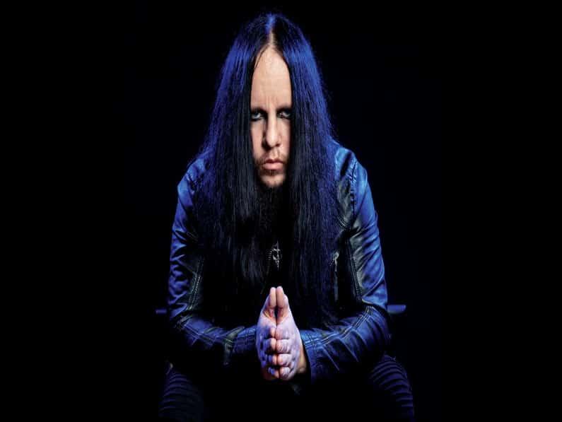 Joey Jordison,Murderdolls,SLipknot,